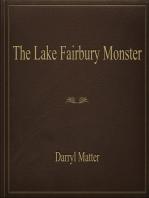 The Lake Fairbury Monster