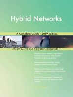 Hybrid Networks A Complete Guide - 2019 Edition