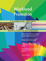 Workload Protection A Complete Guide - 2019 Edition