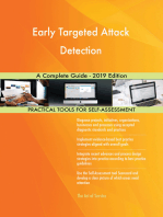 Early Targeted Attack Detection A Complete Guide - 2019 Edition