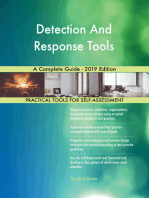 Detection And Response Tools A Complete Guide - 2019 Edition