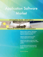 Application Software Market A Complete Guide - 2019 Edition