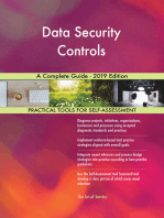 Data Security Controls A Complete Guide - 2019 Edition