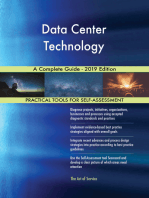 Data Center Technology A Complete Guide - 2019 Edition