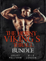 The Horny Viking's Thrall Bundle