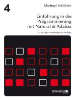 Einführung in die Programmierung mit Natural & Adabas