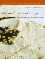 The Small Heart of Things