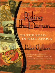 Riding the Demon: On the Road in West Africa