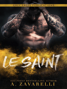 Le Saint: Les Gangs de Boston