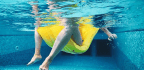 Quicker Method To Track Outbreaks From Poo In The Pool