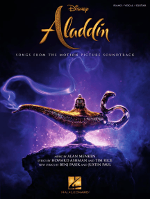 Aladdin: Songs from the 2019 Motion Picture Soundtrack