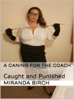 A Caning for the Coach