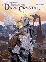 Jim Henson's Beneath the Dark Crystal #12