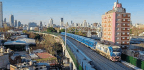 New Railways Open In Buenos Aires