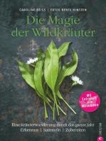 Wildkräuter Kochbuch