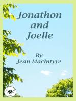 Jonathon and Joelle