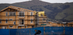 California Home Builders Are Pulling Back, Deflating Hopes For Housing Relief