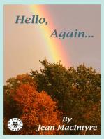 Hello, Again