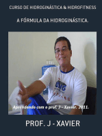 Curso De HidroginÁstica & Hidrofitness