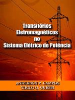 Transitórios Eletromagnéticos No Sistema Elétrico De Potência