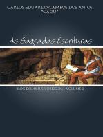 As Sagradas Escrituras