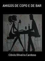 Amigos De Copo E De Bar