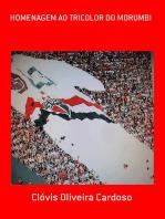 Homenagem Ao Tricolor Do Morumbi