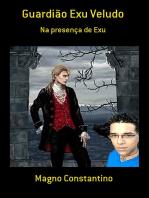 Guardião Exu Veludo