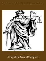 Penalidades Administrativas Aplicáveis Aos Licitantes E Contratados Da Administração Pública Federal