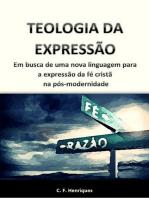Teologia Da Expressão
