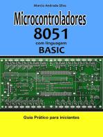 Microcontroladores 8051 Com Linguagem Basic