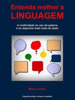 Entenda Melhor A Linguagem