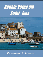 Aquele Verão Em Saint Ives