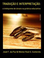 TraduÇÃo E InterpretaÇÃo: