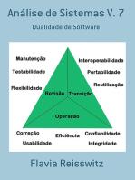 Análise De Sistemas V. 7