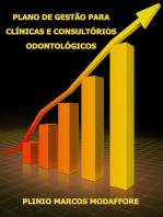 Plano De GestÃo Para ClÍnicas E ConsultÓrios OdontolÓgicos