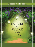 Fairies at Work and Play