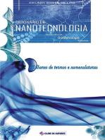 Livro Dicionário De Nanotecnologia