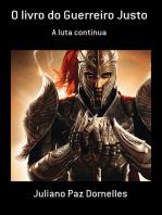 O Livro Do Guerreiro Justo
