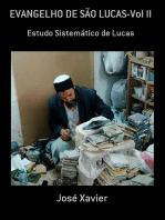 Evangelho De SÃo Lucas Vol Ii