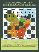Sociedade, EspaÇo E Politicas Territoriais Na AmazÔnia Paraense