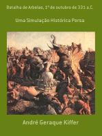 Batalha De Arbelas, 1º De Outubro De 331 A.C.