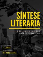 SÍntese LiterÁria