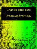 Criando Sites Com Dreamweaver Cs6