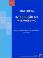 Bioquímica: Introdução Ao Metabolismo