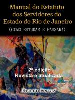 Manual Do Estatuto Dos Servidores Do Estado Do Rj