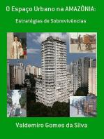 O Espaço Urbano Na AmazÔnia:
