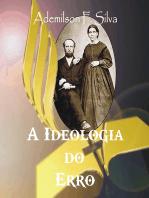 A Ideologia Do Erro