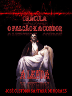 Drácula, O Falcão E A Condor