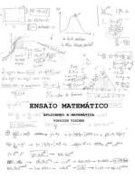 Ensaio Matemático